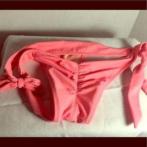Victoria's Secret Swim - Victoria's Secret Bikini Bottoms (XS)